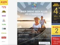 Lotto-Hessen.de screenshort
