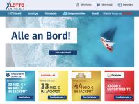 Lotto-online.net screenshort