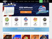 Jackpot.com screenshort